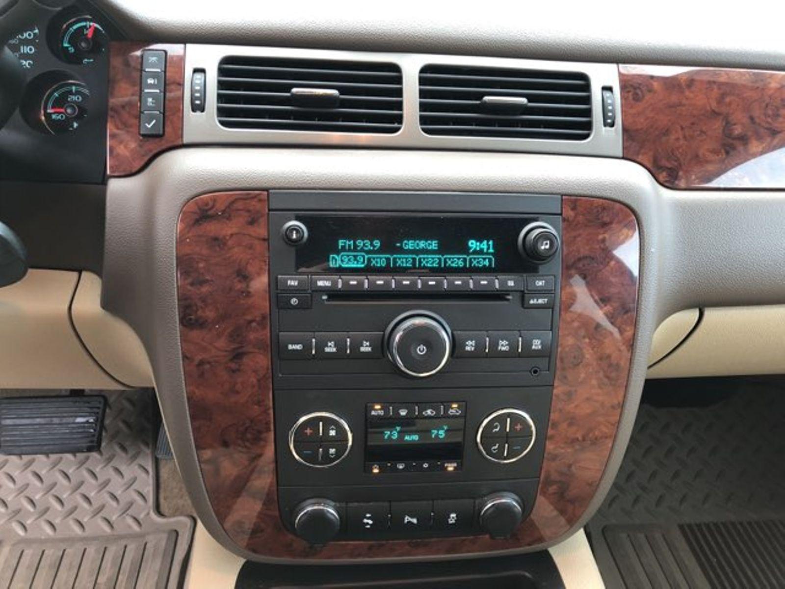 2013 Chevrolet Silverado 1500 Ltz City Nd Heiser Motors Tahoe Headlight Wiring Schematic In Dickinson