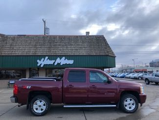 2013 Chevrolet Silverado 1500 LTZ  city ND  Heiser Motors  in Dickinson, ND