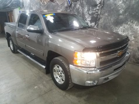 2013 Chevrolet Silverado 1500 LT Crew  1 Owner Z71 in Dickinson, ND