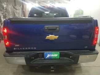 2013 Chevrolet Silverado 1500 LT Crew 1 Owner  city ND  AutoRama Auto Sales  in Dickinson, ND