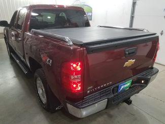 2013 Chevrolet Silverado 1500 LTZ  Crew  45k Miles  city ND  AutoRama Auto Sales  in Dickinson, ND