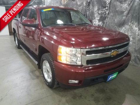 2013 Chevrolet Silverado 1500 LTZ  Crew  45k Miles in Dickinson, ND