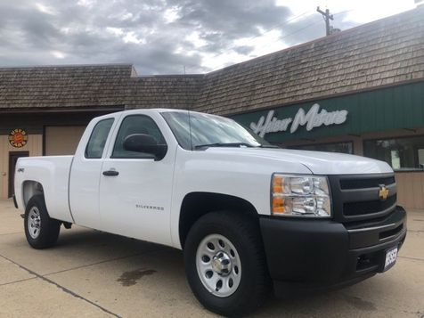 2013 Chevrolet Silverado 1500 Only 65,000 Miles in Dickinson, ND