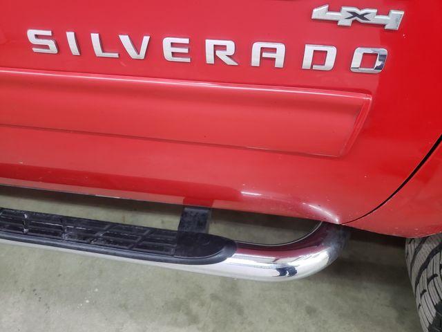 2013 Chevrolet Silverado 1500 LT Crew in Dickinson, ND 58601