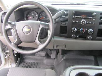2013 Chevrolet Silverado 1500 Work Truck Dickson, Tennessee 8