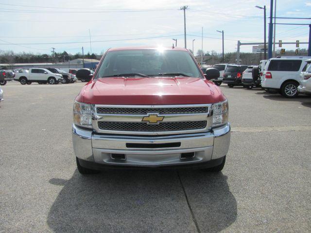2013 Chevrolet Silverado 1500 LT Dickson, Tennessee 2