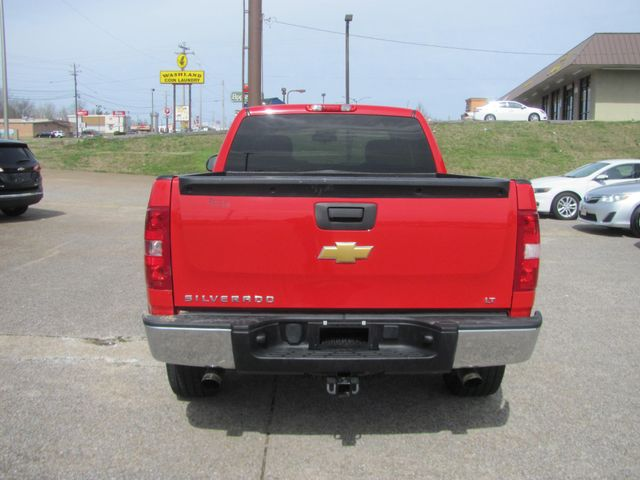 2013 Chevrolet Silverado 1500 LT Dickson, Tennessee 3