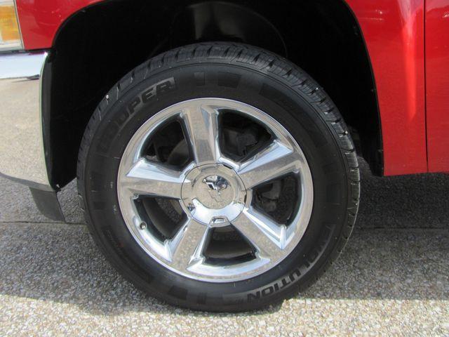 2013 Chevrolet Silverado 1500 LT Dickson, Tennessee 5