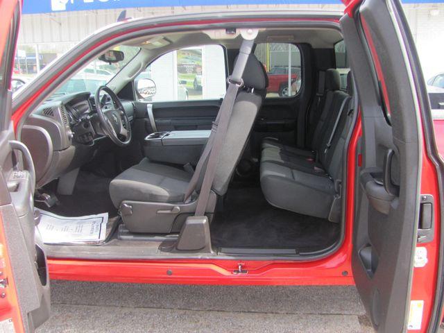 2013 Chevrolet Silverado 1500 LT Dickson, Tennessee 6