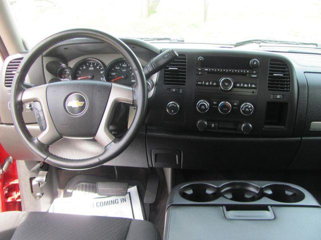 2013 Chevrolet Silverado 1500 LT Dickson, Tennessee 7
