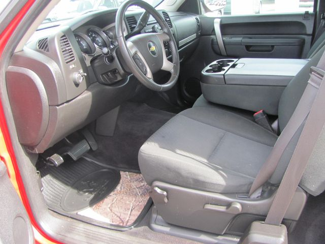 2013 Chevrolet Silverado 1500 LT Dickson, Tennessee 8