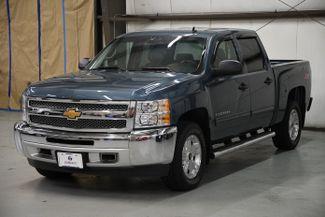 2013 Chevrolet Silverado 1500 LT in East Haven CT, 06512