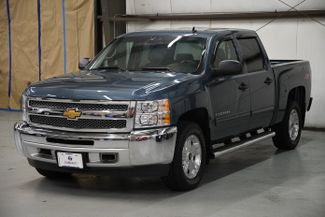 2013 Chevrolet Silverado 1500 LT in Branford CT, 06405