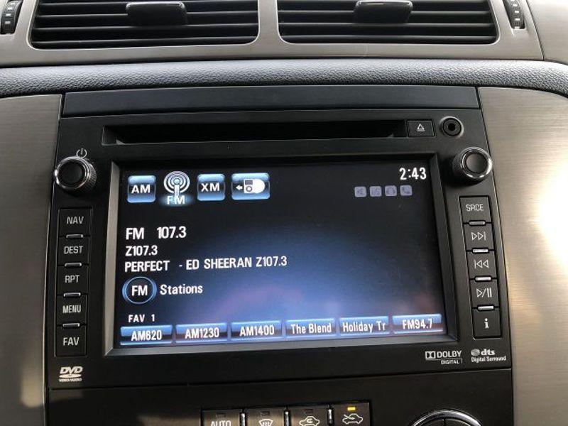 2013 Chevrolet Silverado 1500 LTZ  in Bangor, ME