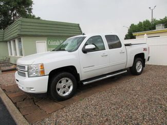 2013 Chevrolet Silverado 1500 LTZ in Fort Collins, CO 80524