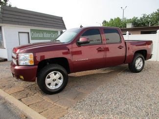 2013 Chevrolet Silverado 1500 LT in Fort Collins, CO 80524