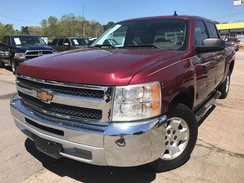 2013 Chevrolet Silverado 1500 LT in Gainesville, GA