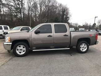 2013 Chevrolet Silverado 1500 LT  city GA  Global Motorsports  in Gainesville, GA