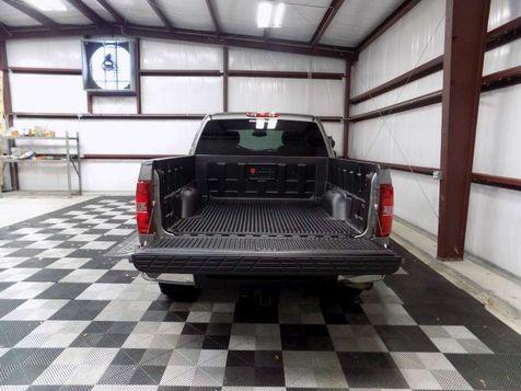 2013 Chevrolet Silverado 1500 LTZ 4WD - Ledet's Auto Sales Gonzales_state_zip in Gonzales, Louisiana