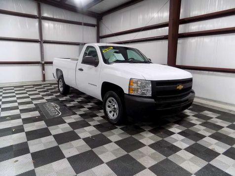 2013 Chevrolet Silverado 1500 Work Truck - Ledet's Auto Sales Gonzales_state_zip in Gonzales, Louisiana