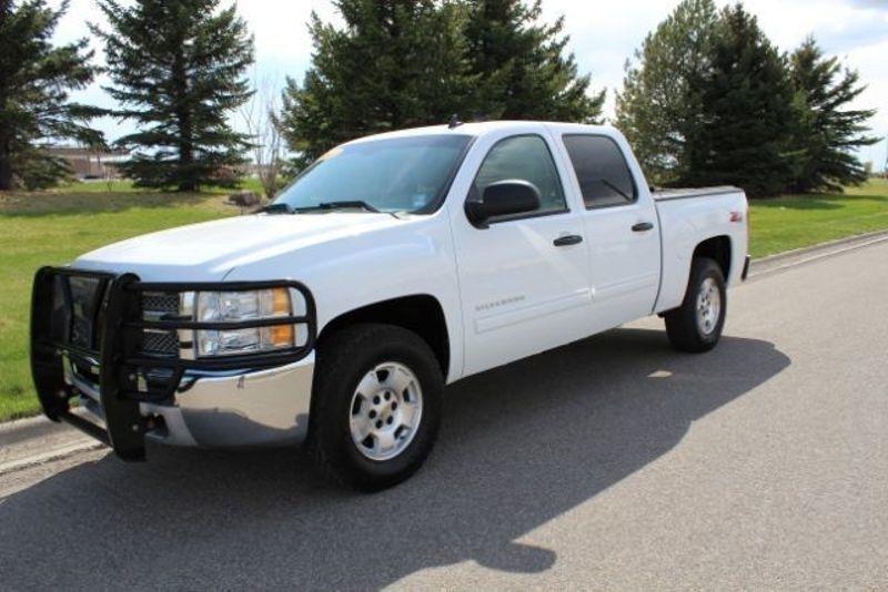 2013 Chevrolet Silverado 1500 LT  city MT  Bleskin Motor Company   in Great Falls, MT