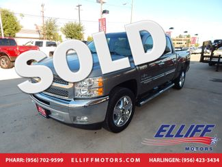 2013 Chevrolet Silverado 1500 LT in Harlingen TX, 78550