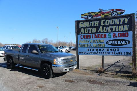 2013 Chevrolet Silverado 1500 LT in Harwood, MD