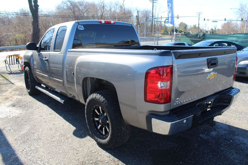 2013 Chevrolet Silverado 1500 LT  city MD  South County Public Auto Auction  in Harwood, MD