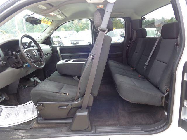 2013 Chevrolet Silverado 1500 LS Hoosick Falls, New York 4