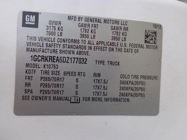 2013 Chevrolet Silverado 1500 LS Hoosick Falls, New York 6