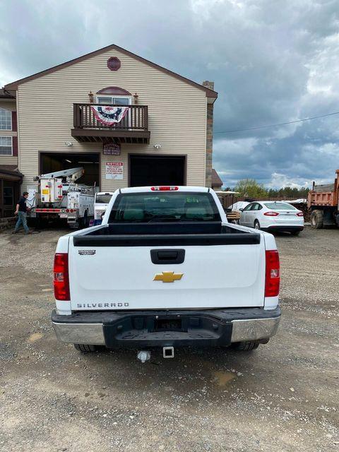 2013 Chevrolet Silverado 1500 Work Truck Hoosick Falls, New York 7