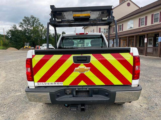 2013 Chevrolet Silverado 1500 Work Truck Hoosick Falls, New York 3