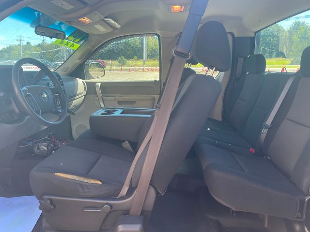 2013 Chevrolet Silverado 1500 Work Truck Hoosick Falls, New York 4