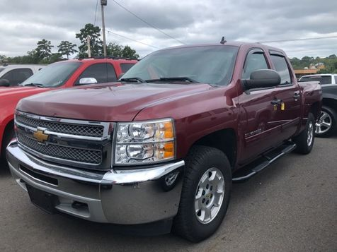2013 Chevrolet Silverado 1500 LT - John Gibson Auto Sales Hot Springs in Hot Springs, Arkansas
