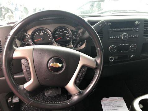 2013 Chevrolet Silverado 1500 LT - John Gibson Auto Sales Hot Springs in Hot Springs, Arkansas