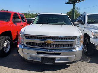 2013 Chevrolet Silverado 1500 LT - John Gibson Auto Sales Hot Springs in Hot Springs Arkansas