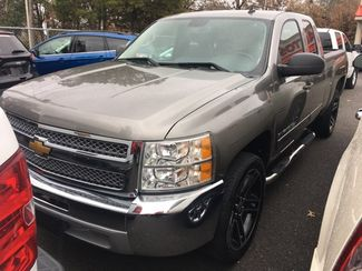 2013 Chevrolet Silverado 1500 LT - John Gibson Auto Sales Hot Springs in Hot Springs Arkansas