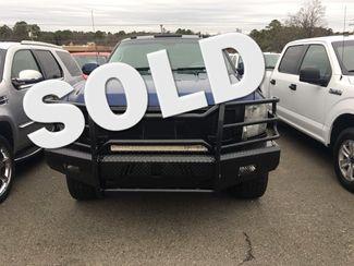 2013 Chevrolet Silverado 1500 LTZ - John Gibson Auto Sales Hot Springs in Hot Springs Arkansas