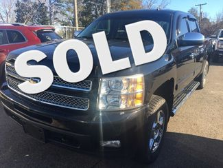 2013 Chevrolet Silverado 1500 LTZ - John Gibson Auto Sales Hot Springs in Hot Springs Arkansas