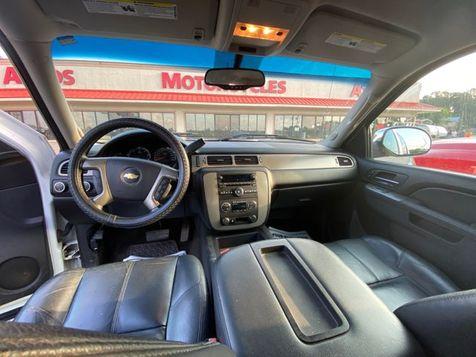 2013 Chevrolet Silverado 1500 LTZ - John Gibson Auto Sales Hot Springs in Hot Springs, Arkansas