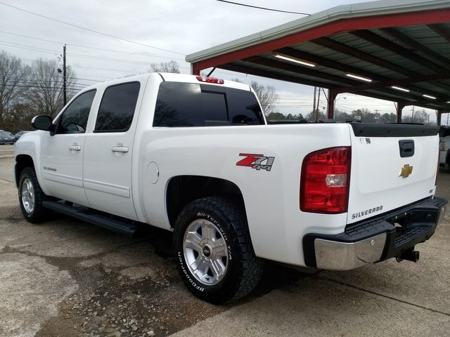 2013 Chevrolet Silverado 1500 LTZ Houston, Mississippi 4