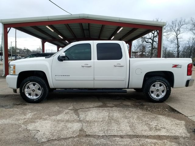 2013 Chevrolet Silverado 1500 LTZ Houston, Mississippi 3