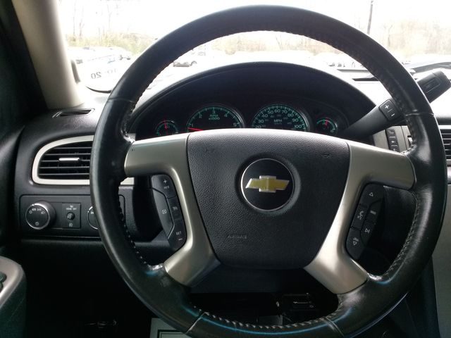 2013 Chevrolet Silverado 1500 LTZ Houston, Mississippi 12