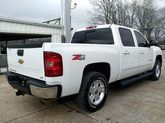 2013 Chevrolet Silverado 1500 LTZ Houston, Mississippi 5