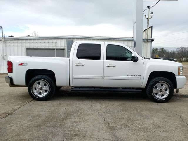 2013 Chevrolet Silverado 1500 LTZ Houston, Mississippi 2