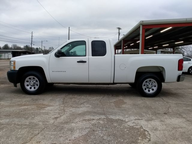 2013 Chevrolet Silverado 1500 Ext Cab Houston, Mississippi 3