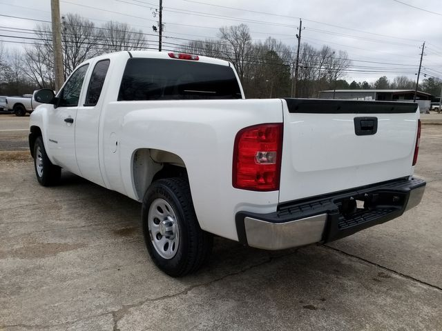 2013 Chevrolet Silverado 1500 Ext Cab Houston, Mississippi 4