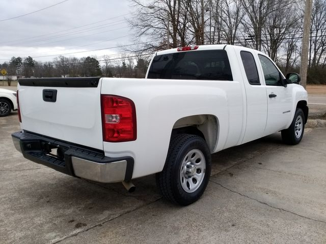 2013 Chevrolet Silverado 1500 Ext Cab Houston, Mississippi 5