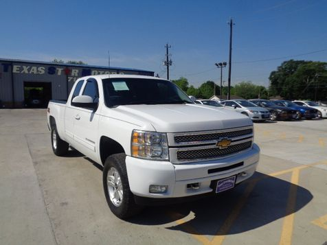 2013 Chevrolet Silverado 1500 LT in Houston