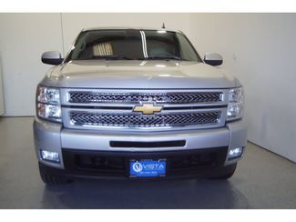 2013 Chevrolet Silverado 1500 LTZ  city Texas  Vista Cars and Trucks  in Houston, Texas